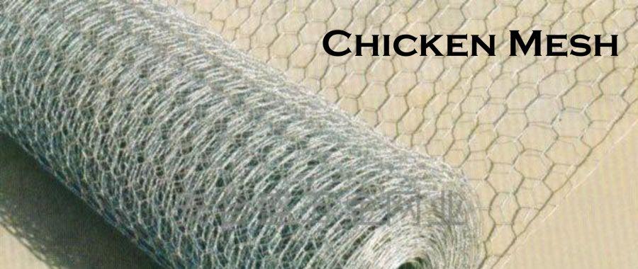 Chicken Mesh | Micon Wires